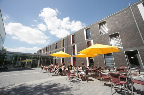 Jugendherberge City Hostel Düsseldorf