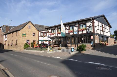 Hotel Steakhaus B�ffel