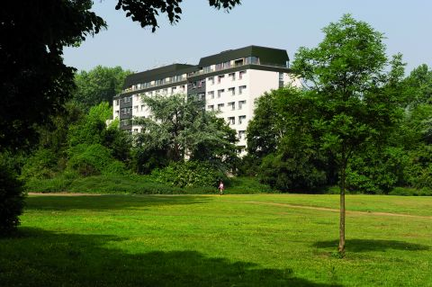 DJH City Hostel Köln Riehl