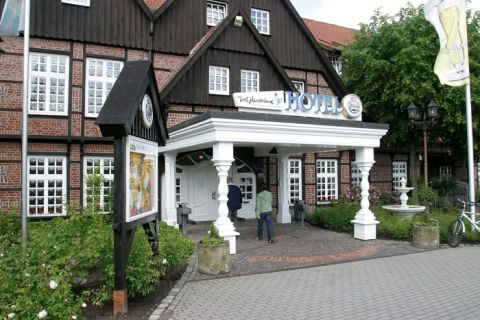Welcome Hotel Dorf M�nsterland