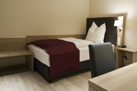 Hotel Troll?s Brauhaushotel