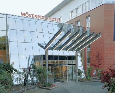 M�venpick Hotel M�nster