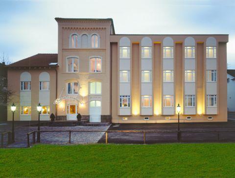 Hotel Am M�hlenteich