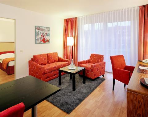 Eenpersoonskamer  Comfort - Hotdeal