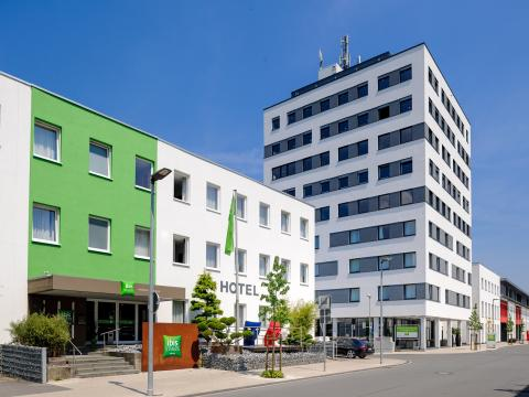 Hotel ibis Styles Arnsberg Sauerland