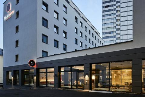 Hotel Charly?s House Bielefeld