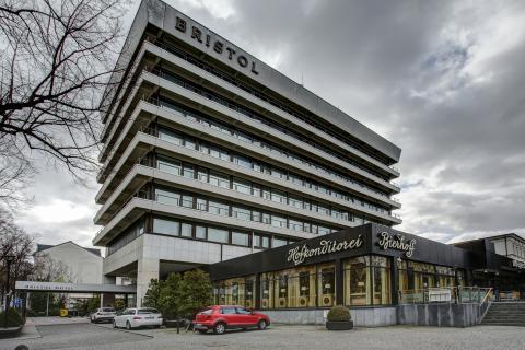 G�nnewig Hotel Bristol Bonn by Centro