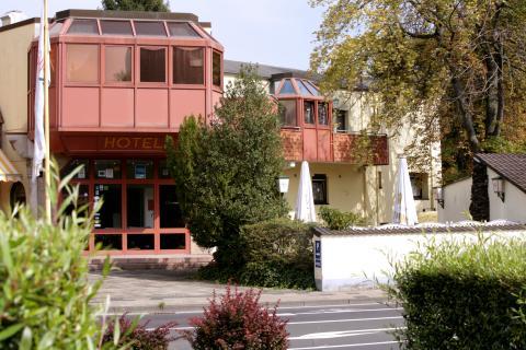 Hotel Mariaweiler Hof