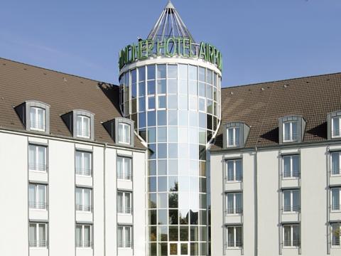 hotel lindner dusseldorf