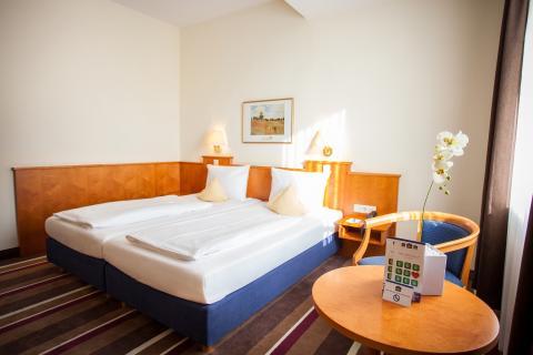 Best Western Ambassador Hotel D�sseldorf