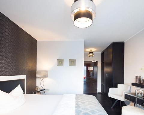 Design budget hotel salinenparc bad westernkotten in for Design hotel nrw