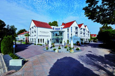 Design Boutique Hotel Kurhaus