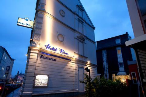 Boutique 019 Essen City