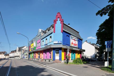 Petul Hotel An der Zeche
