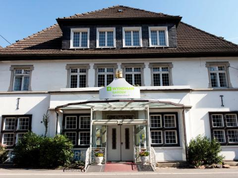 Hotel Wyndham Garden Gummersbach