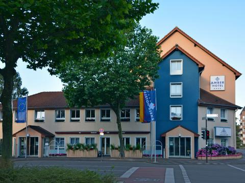 Amber Hotel Hilden/D�sseldorf