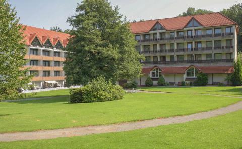 Ringhotel Waldhotel B�renstein