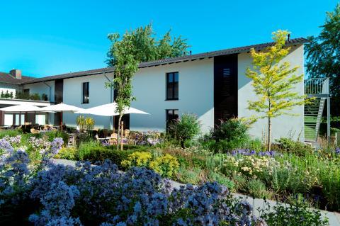 Hotel GreenLine Landhaus Beckmann