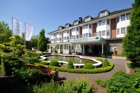 Hotel Wellings Parkhotel