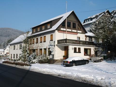 Hotel Gasthof Holländer Eck