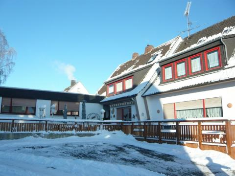 Hotel Haus Sonneneck Medebach