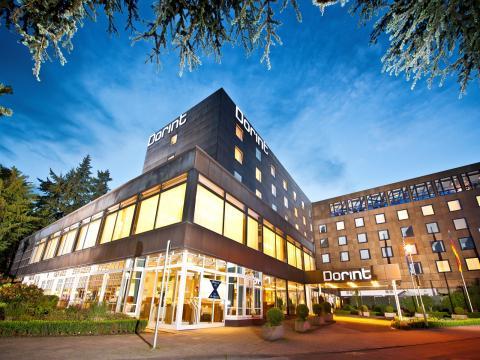 Dorint Parkhotel M�nchengladbach