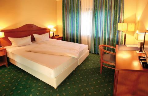 Hotel zum Goldenen Acker