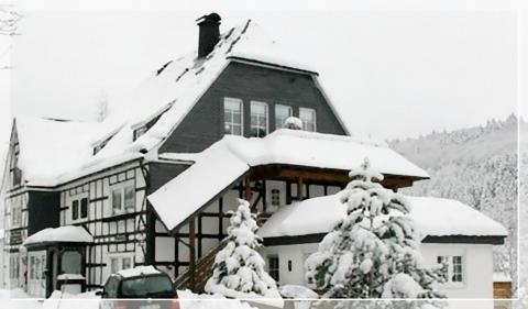Hotel Himmelreich Nordenau
