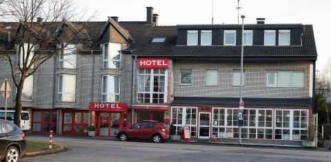 Hotel Zum Eisenhammer Oberhausen