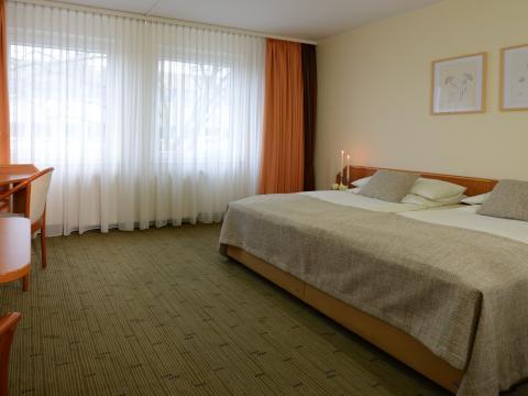 Eenpersoonskamer - Hot Deal