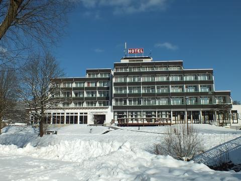 Parkhotel Olsberg
