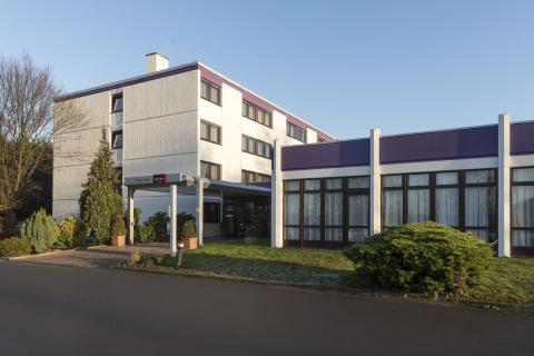 Hotel Mercure D�sseldorf Airport