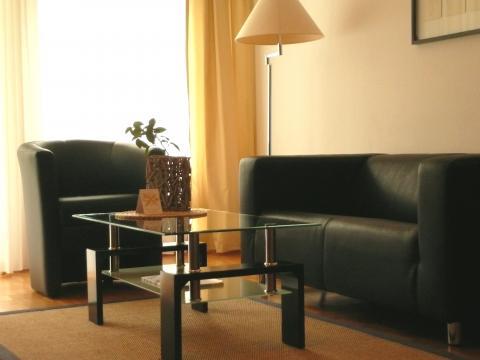 Eenspersoonskamer Comfort