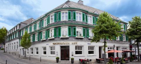 Hotel Gräfrather Hof