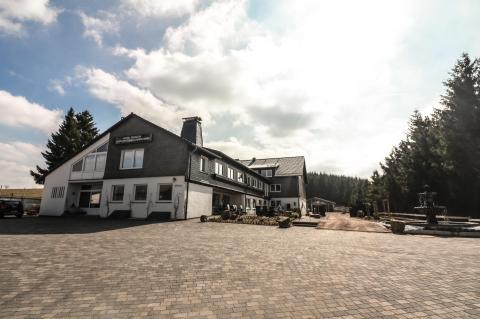 Hotel Wittgensteiner Landhaus