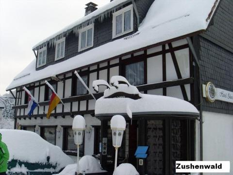 Hotel Z�schenwald