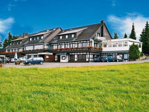 Hotel Der sch�ne Asten - Resort Winterberg
