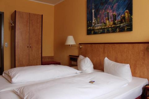 Stargaze Hotel Astor