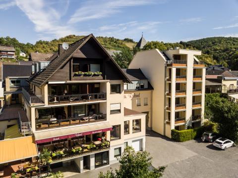 Hotel Restaurant Ruland