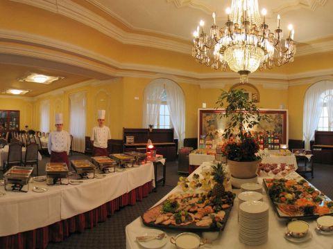 H�cker's Grand Hotel Bad Ems