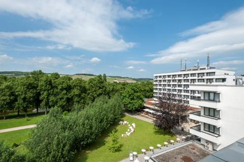 Dorint Park Hotel Bad Neuenahr