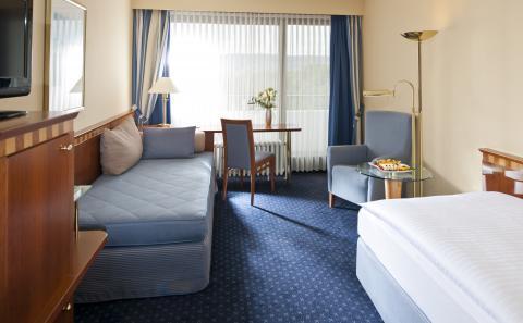 Standaard Single Room - stay 3 saye 30%