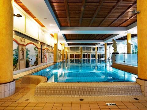 Dorint Seehotel & Resort Bitburg S�deifel