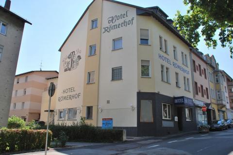 Hotel R�merhof