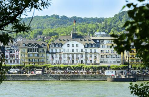 Hotel Bellevue Rheinhotel