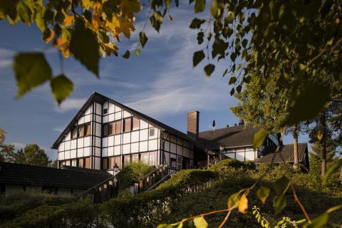 Sporthotel & Resort Grafenwald Daun/Vulkaneifel