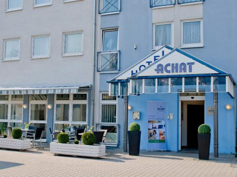 Hotel ACHAT Comfort Frankenthal
