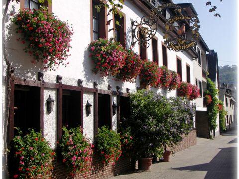 Hotel zur Kupferkanne