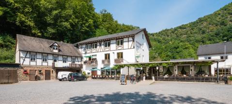 Landhotel Ringelsteiner M�hle