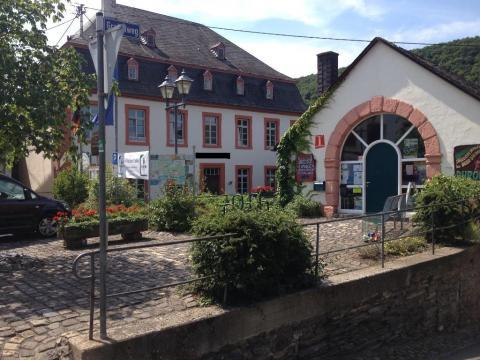 Hotel Hotel-Restaurant Lekker Neumagen-Dhron